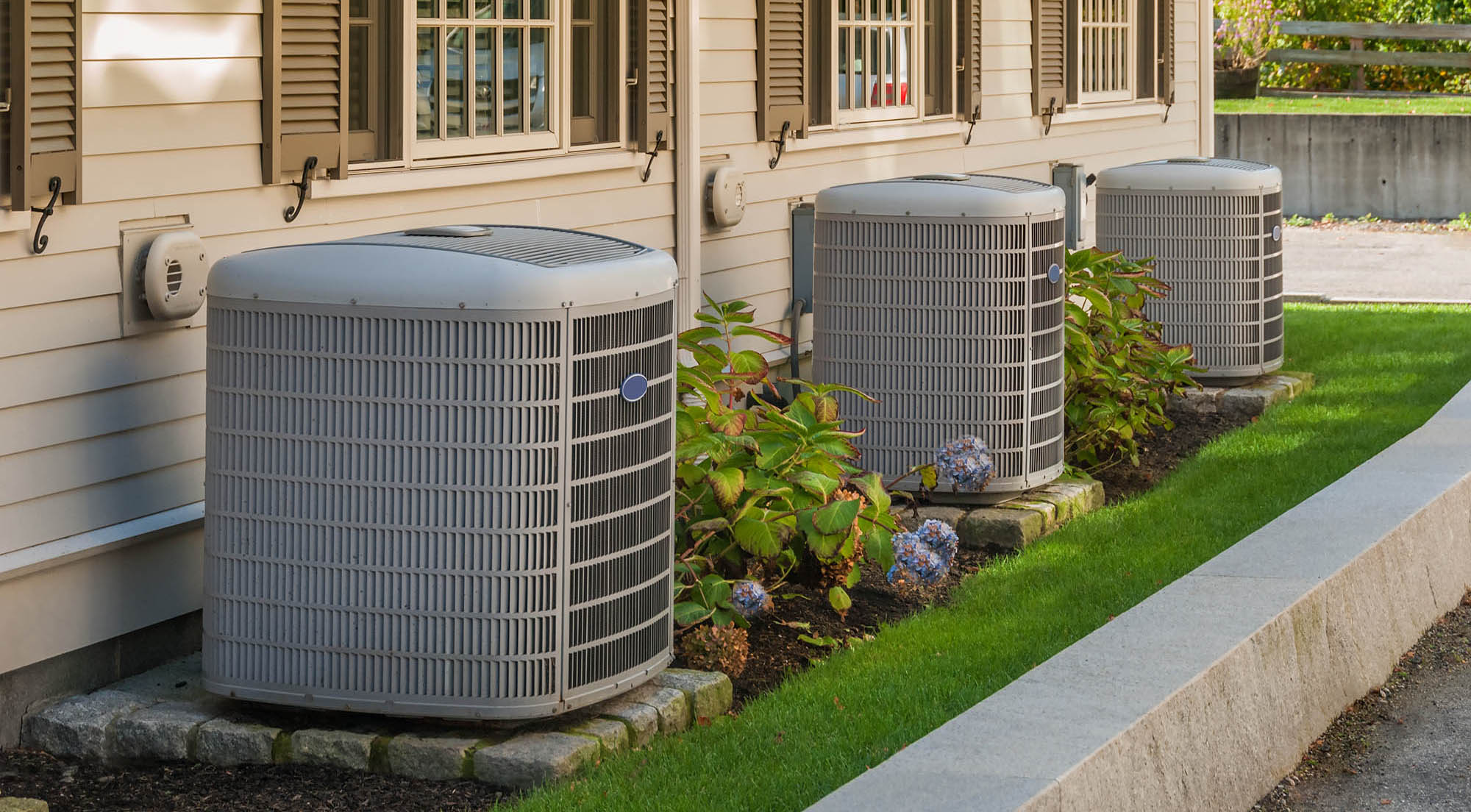 commercial hvac contractor